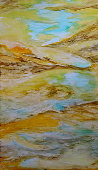 Overflow by Madina Kanunova