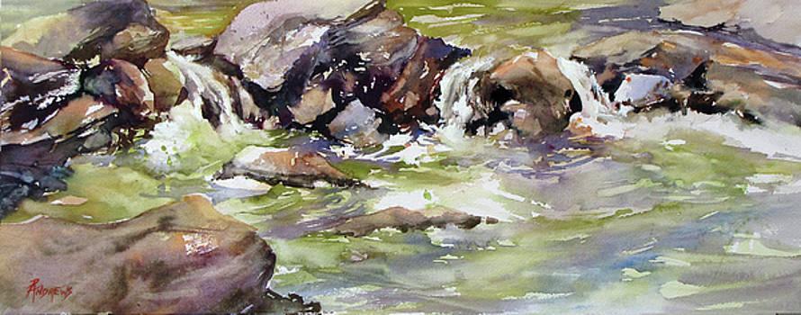 Overflow by Rae Andrews