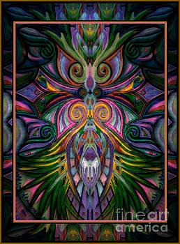 WBK - Owl Queen