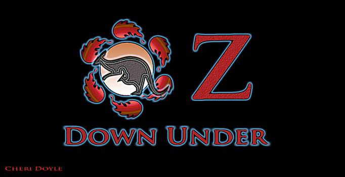 OZ Down Under by Cheri Doyle