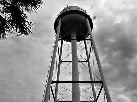 Ozello Water Tower by Mario Carta