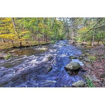 Pa Is So Pretty. #pennsylvania #nature by Stephanie Tomlinson