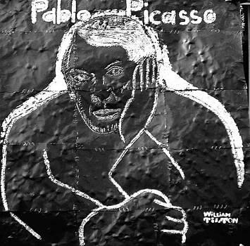 Pablo by William Tilton