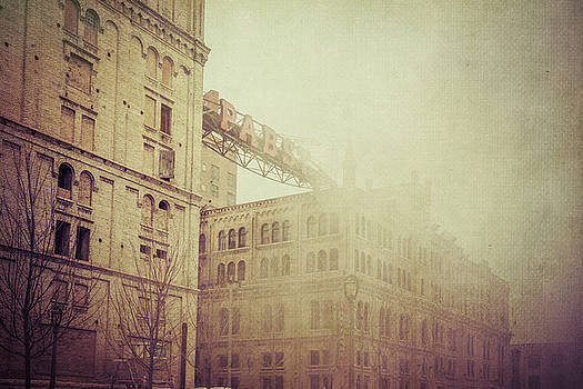 Pabst Milwaukee Brewery by Joel Witmeyer