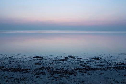 Pacific Atlantic by Matt Tilghman