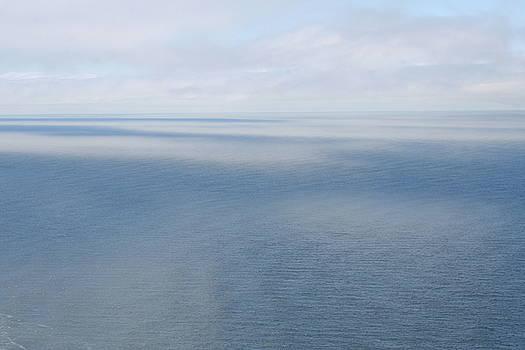 Pacific Blending by Dylan Punke