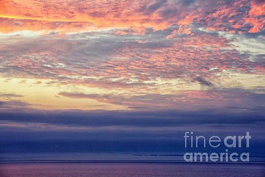 Bob Hislop - Pacific Colors