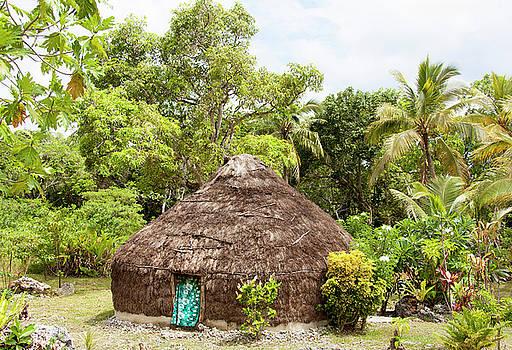 Ramunas Bruzas - Pacific Hut