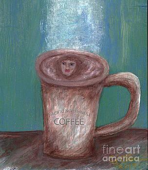 Pacific Northwest Coffee by Carol Eliassen