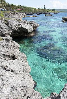 Ramunas Bruzas - Pacific Water