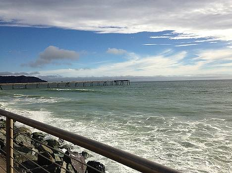 Pacifica by Marge Healy