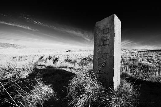 Packhorse Road by David Robinson