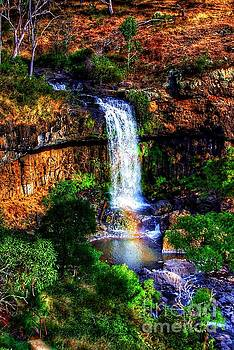 Paddy's Falls by Blair Stuart