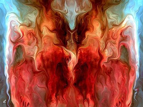 Pagan by Rafi Talby