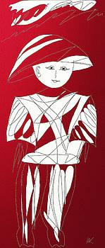 Page by Agnes Karcz