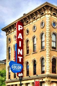 Mel Steinhauer - Paint The Town