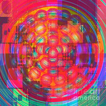 Kathryn Strick - Paintball Remix 2015