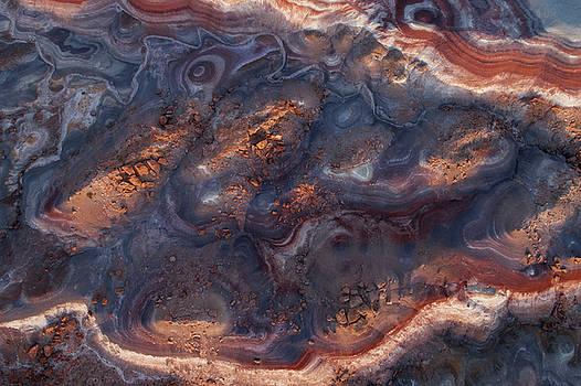 Dustin LeFevre - Painted Desert Glow