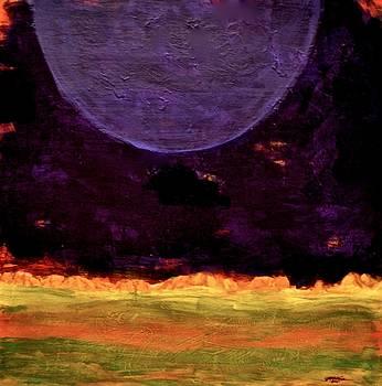 Painted Desert by Jim Ellis