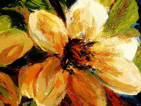 Painted Details by Beth Sebring