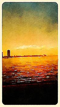 Painted in Waterlogue by Collette Rogers