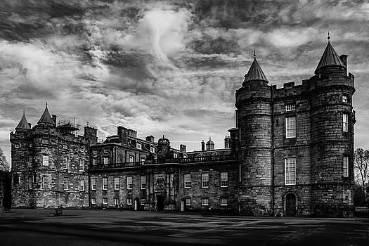 Guy Shultz - Palace of Holyroodhouse