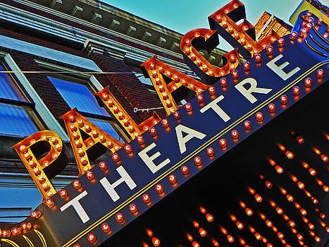 Elizabeth Hoskinson - Palace Theatre