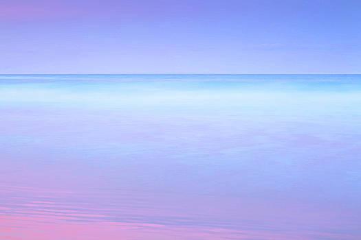 Palette Of Paradise by Az Jackson