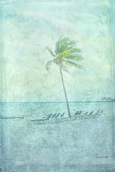 Palm I by Ramona Murdock