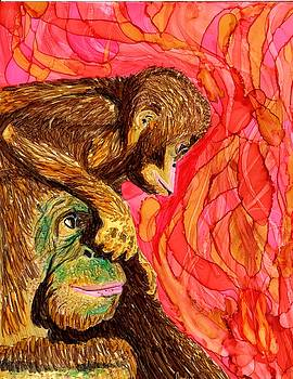 Palm Oil Casualty by Jody Neugebauer