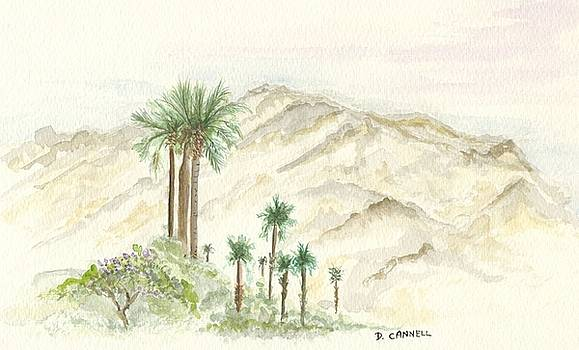 Palm Springs by Darren Cannell