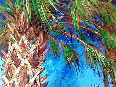 Palmetto Pride by Witzel Art