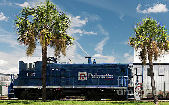Dale Powell - Palmetto Railways