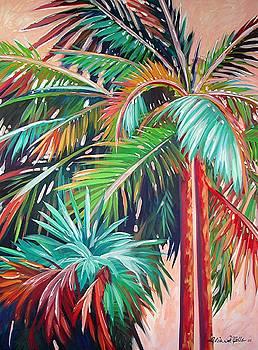 Palms by Lelia DeMello