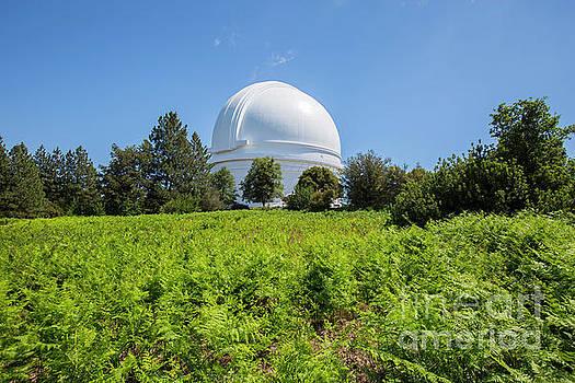 Daniel Knighton - Palomar Observatory 1