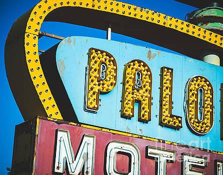 Sonja Quintero - Palomino Motel