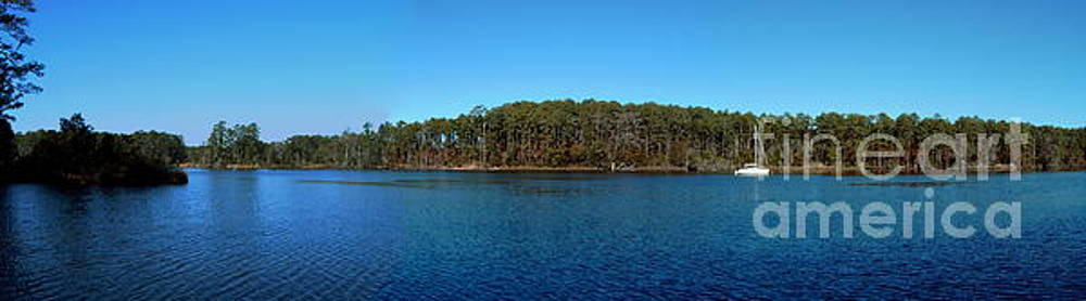 Pamlico Blues by Beyond The Destination