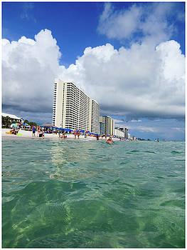 TONY GRIDER - Panama City Beach Florida - II