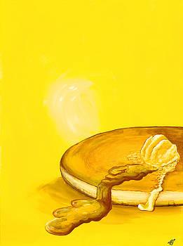 David Junod - Pancake