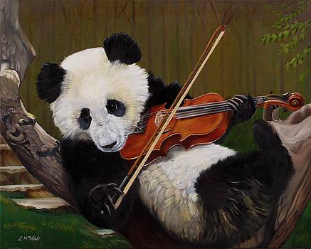 Pandalin by Loretta McNair