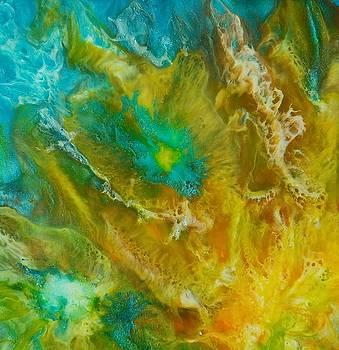 Pandora  by Christie Minalga