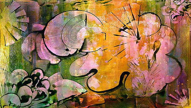 Pandora by Hengameh Kaghazchi
