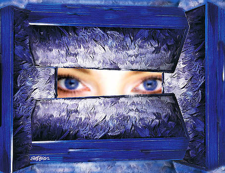 Pandora's Box by Seth Weaver