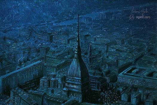 Andrea Gatti - Panorama