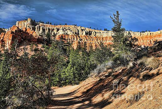 Chuck Kuhn - Panorama Bryce Canyon II