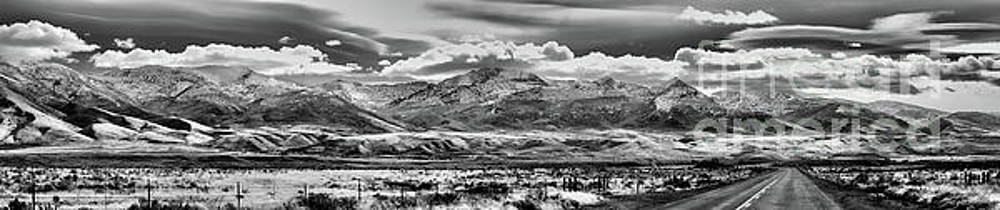 Chuck Kuhn - Panorama South West USA