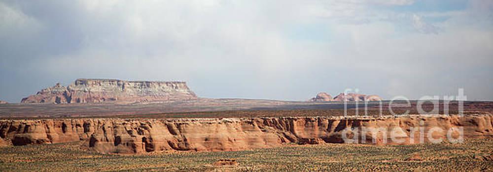 Chuck Kuhn - Panorama Southwest USA
