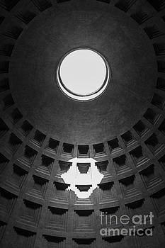 Edward Fielding - Pantheon Rome Italy