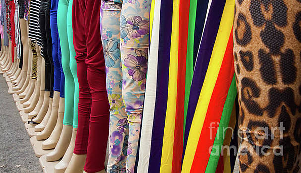 Pants by Colin Cuthbert