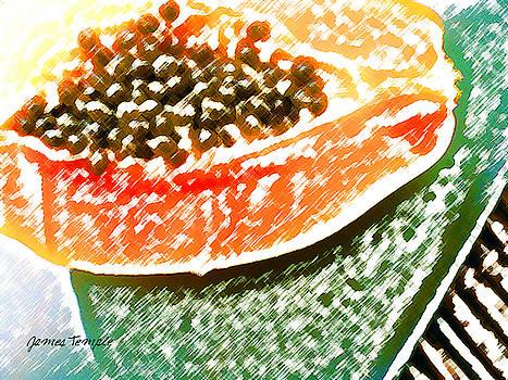 James Temple - Papaya